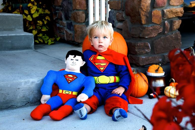 Superman 45