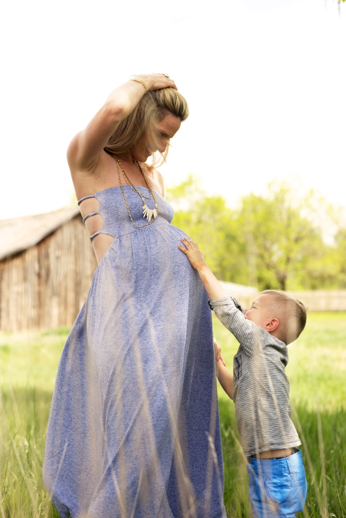 Maternity Lowe 16
