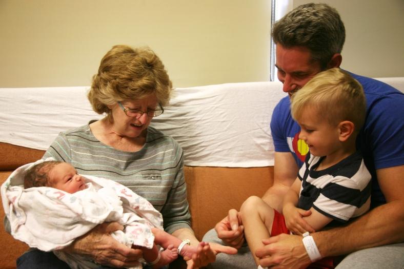 Lowe Newborn 10