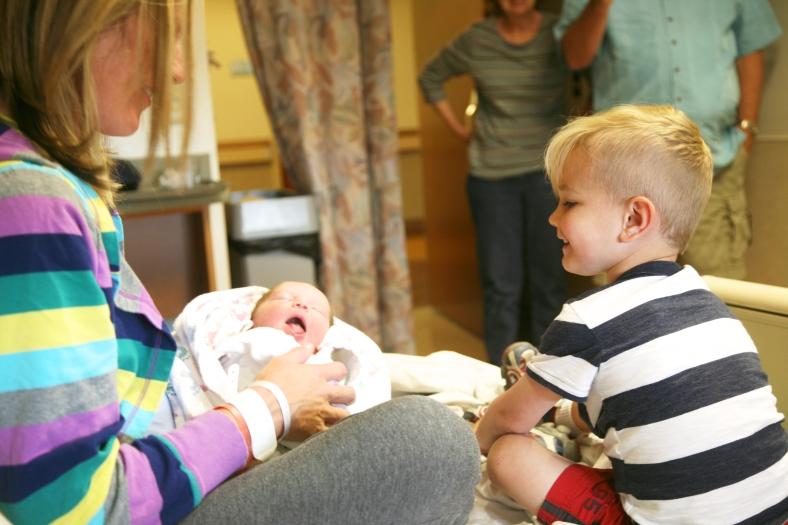 Lowe Newborn 5