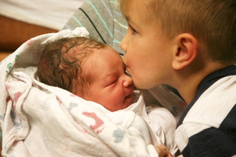 Lowe Newborn 8