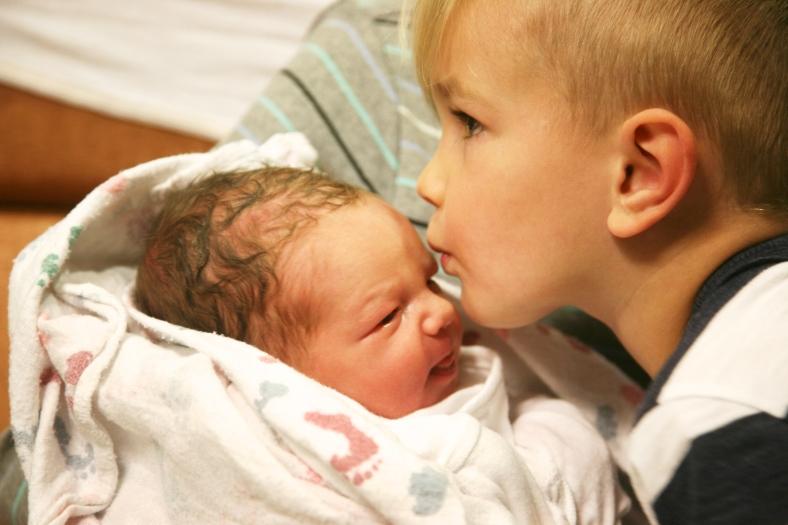 Lowe Newborn 9